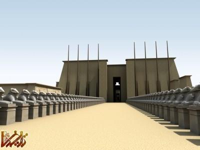 رویدادهای مهم تاریخ مصر از آغاز سدۀ 20 پیش از میلاد