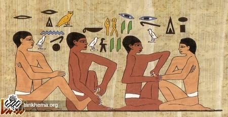 کلیات تاریخ مصر به استناد آثار مورخان و کرونیست ها