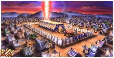 صندوق عهد حضرت موسی(ع)چیزی جز یک دستگاه بی سیم پیچیده نبوده است!