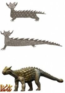 اجداد ما دایناسور ها را دیده اند بخش دوم