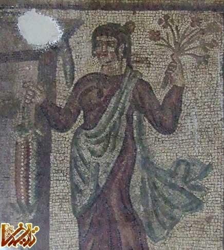 پیشینۀ دودمانی ساسانیان