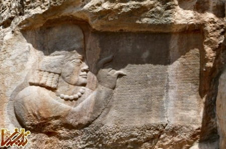 سیمای اردشیر بابکان در منابع تاریخی غیر ایرانی