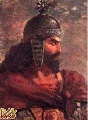 بابک خرمدین ابرقهرمان ایرانی