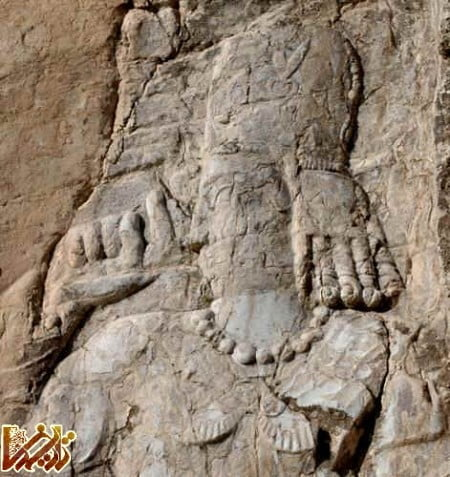 اساس قوانین و آیین دادرسی در عصر ساسانی