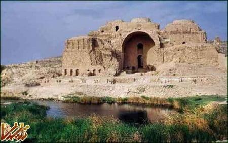 ساسانیان از دیدگاه مورّخان غربی