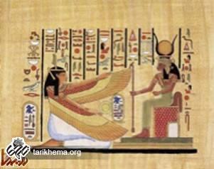 سیاست، زندگی اقتصادی و تمدن و فرهنگ مصر