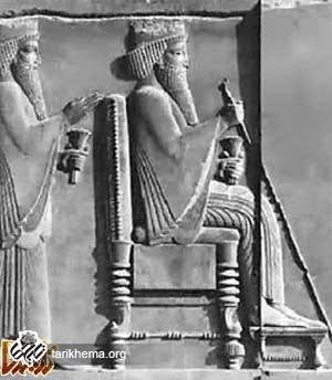 ایران پیش از اسلام و تمدنهای جهان باستان - بخش سوم