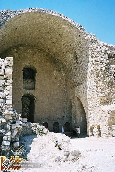 یادمانها و هنرهای گوناگون عصر ساسانی