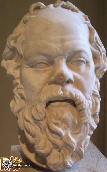 مرگ سقراط
