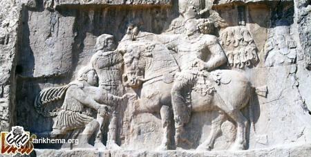 ویژگیهای هنر معماری ساسانی - بخش دوم