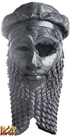 250px-Sargon_of_Akkad