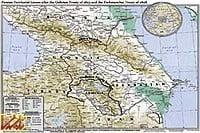 مرزهای ایران باستان