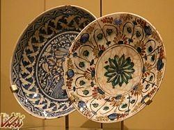 سفالگری در ایران باستان