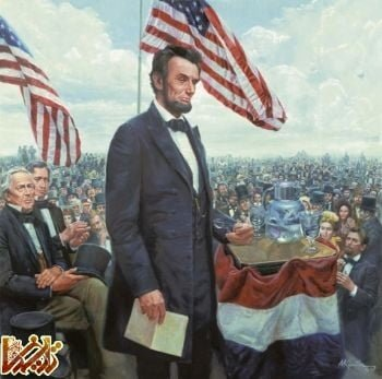 سختی هایی که آبراهام لینکن در طول زندگی خود کشید!