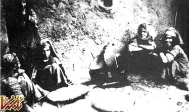 تصاویری از مشاغل قدیمی ایران ( 2 )