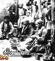 تصاویری از مشاغل قدیمی ایران ( 12 )