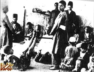 تصاویری از مشاغل قدیمی ایران ( 3 )