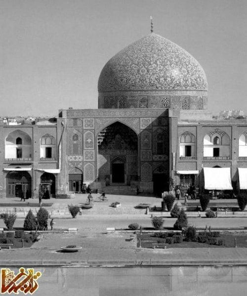 تصاویری از مساجد قدیمی ایران ( 3 )