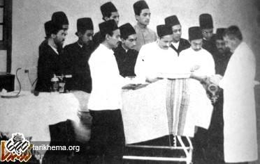 تصاویری از مشاغل قدیمی ایران ( 4 )
