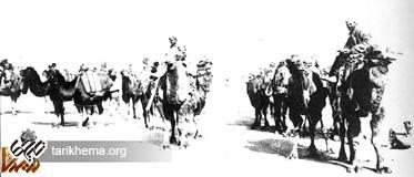 تصاویری از مشاغل قدیمی ایران ( 5 )