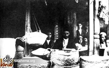 تصاویری از مشاغل قدیمی ایران ( 6 )