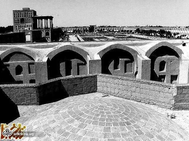 تصاویری از مساجد قدیمی ایران ( 1 )
