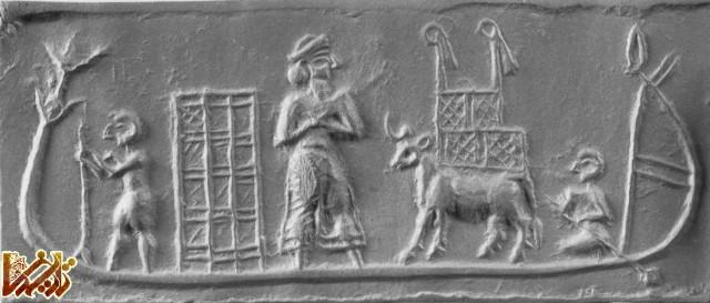 شورای حل اختلاف و ردپای حضرت ابراهیم در تمدن باستانی سومر