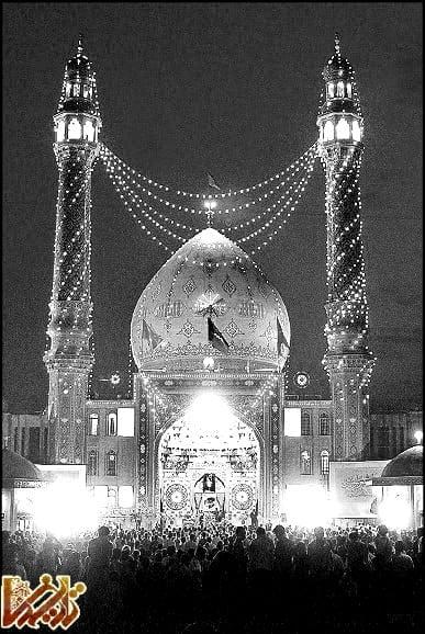 تصاویری از مساجد قدیمی ایران ( 4 )