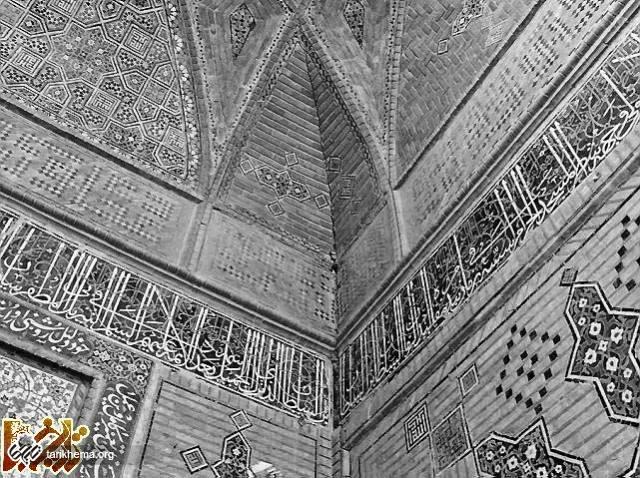 تصاویری از مساجد قدیمی ایران ( 5 )