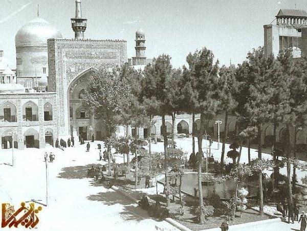 تصاویری از مساجد قدیمی ایران ( 6 )