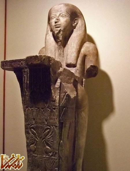 دوره سلطنت قديم مصر