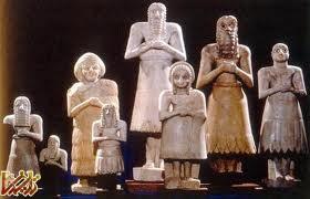 خدايان بابل باستان