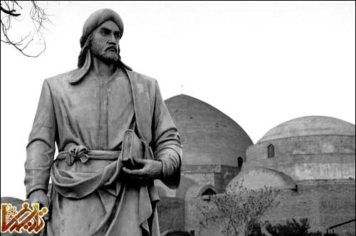 تصاویری از نقوش سنگی قدیمی ایران ( 8 )