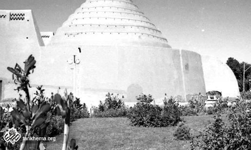 تصاویری از ایران قدیم ( 11 )