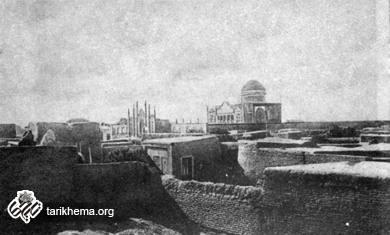 تصاویری از ایران قدیم ( 9 )