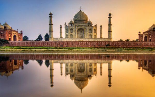صحنه نمايش تاریخ هند