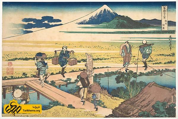 داستان در ادبیات ژاپن