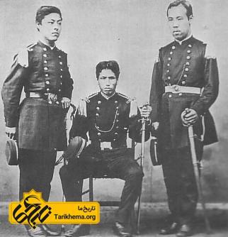دوره امپراطوري ژاپن