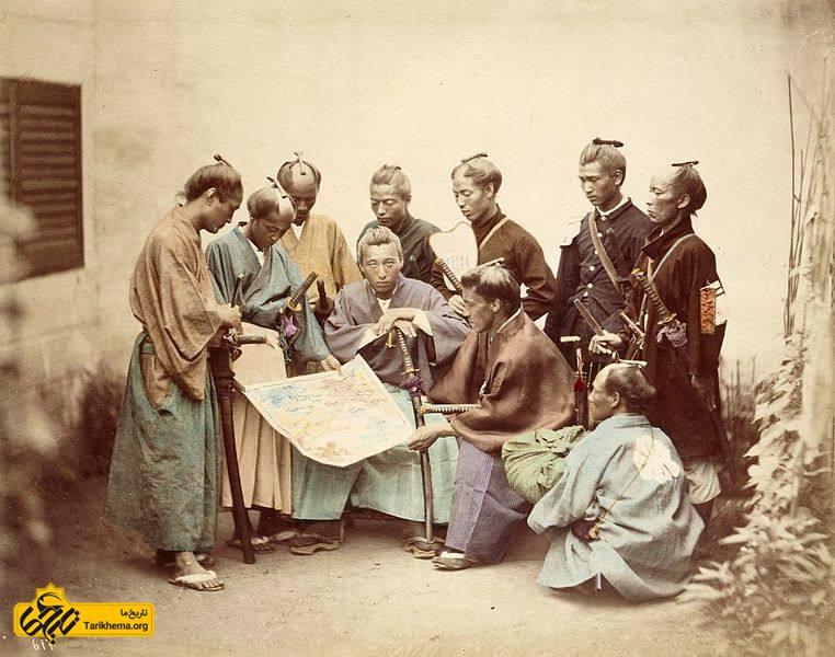 عکس پرونده:Satsuma-samurai-during-boshin-war-period.jpg %da%98%d8%a7%d9%be%d9%86-%d9%82%d8%af%d9%8a%d9%85 Tarikhema.org
