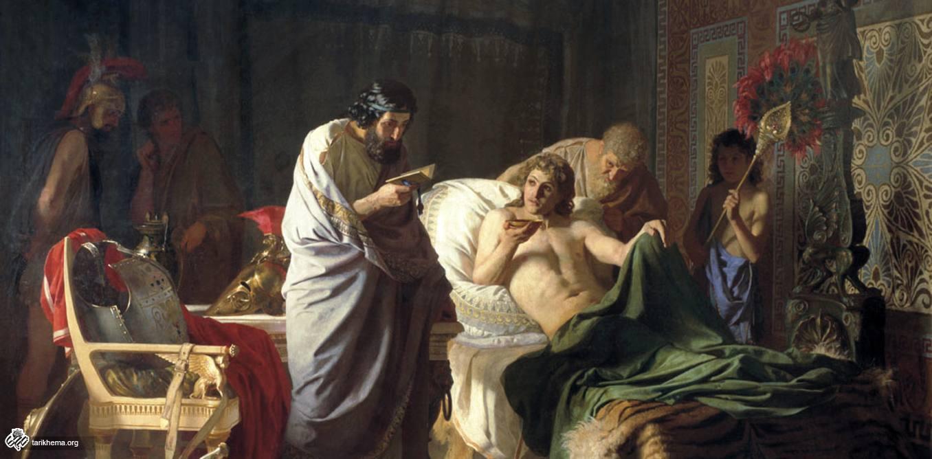 پزشکی در روم باستان