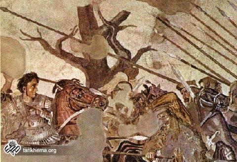 هلنیسم (تمدن = Hellenismus)
