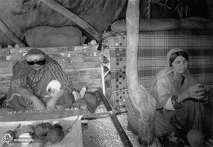 تصاویری از مردمان قدیم (11)