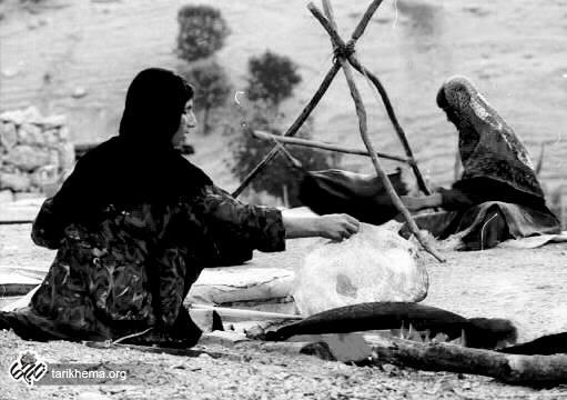 تصاویری از مردمان قدیم (12)