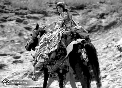 تصاویری از مردمان قدیم (13)