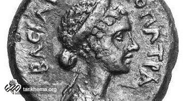کلئوپاترا ملکۀ مصر باستان (68 تا 30 پیش از میلاد مسیح)