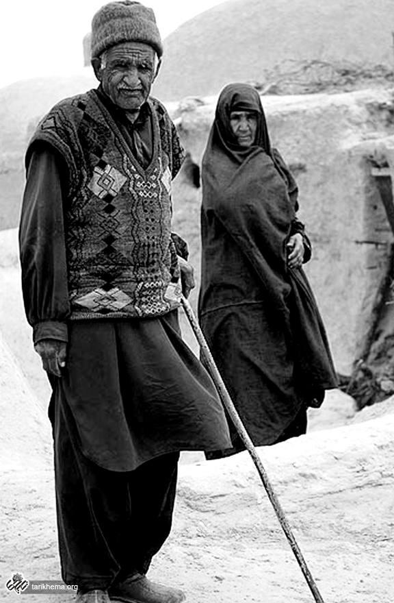 تصاویری از مردمان قدیم (14)