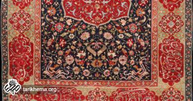 نقش و سهم خطۀ پارس در غنای هنری ایران باستان