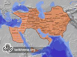 امپراطوری ساسانی به عنوان رقیب نیرومند روم- بیزانس