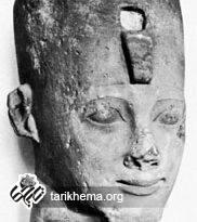 پسامتیخ یکم  (663 تا 609 پیش از میلاد مسیح)
