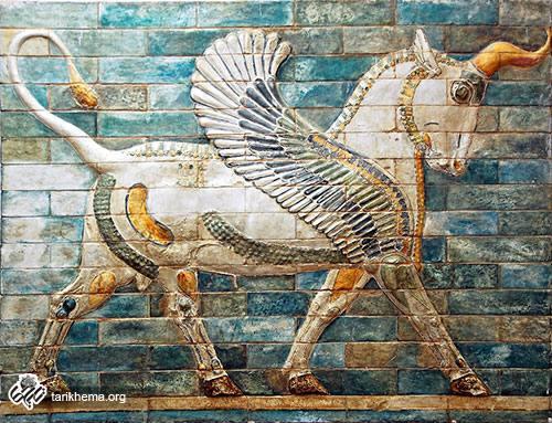 ایران پیش از اسلام و تمدنهای جهان باستان